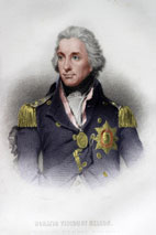 horation lord nelson